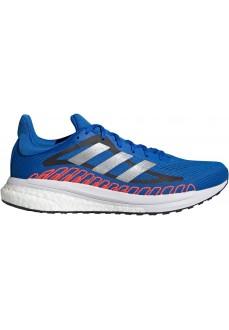 Adidas Men's Running Shoes Solarglide ST Blue FY0361 | Running shoes | scorer.es