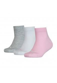 Puma Kids Invisible Socks 3P Different Colours 194011001-001 | Socks | scorer.es