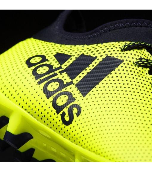 Adidas X 17.3 Ag S82361 Football Boots   Football boots   scorer.es