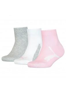 Puma Bwt Quarter Socks Different Colours 100000970-004 | Socks | scorer.es