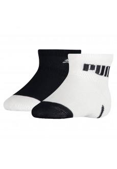 Puma Baby Mini Cats Socks Navy Blue/White 100000972-003 | Socks | scorer.es