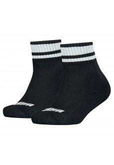 Puma Bwt Quarter Black 100000983-001 | Socks | scorer.es