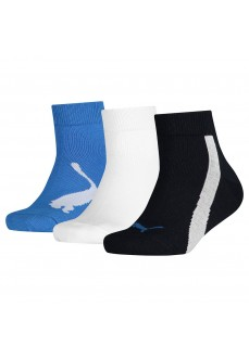 Puma Bwt Quarter Socks Different Colours 100000970-003 | Socks | scorer.es