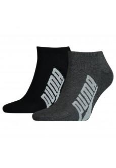 Puma Unisex Socks Black/Grey 100000958-001 | Socks | scorer.es