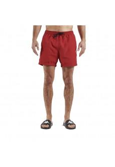 Kappa Swim Shorts Iounia Red/Navy 311B33W-I38 | Men's Swimsuits | scorer.es