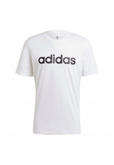 adidas Men´s T-Shirts Essential Embroidere White GL0058 | Men's T-Shirts | scorer.es