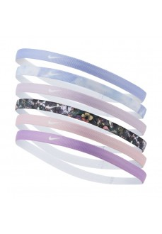 Nike Headbands 6Pk Printed Different Colours N0002545957