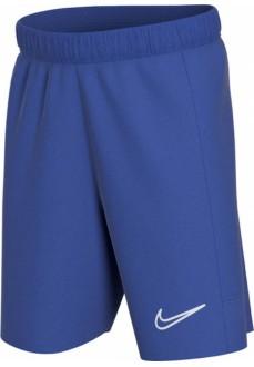 Nike Kids' Shorts Academy Blue CW6109-480 | Football clothing | scorer.es