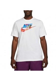 Nike Men's T-Shirt Tee Spring Break White DB6161-100 | Men's T-Shirts | scorer.es