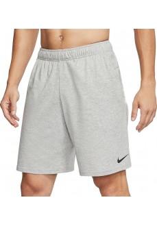 Nike Men's Shorts Dri-Fit Grey CJ2044-063 | Men's Sweatpants | scorer.es