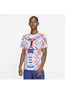 Nike Men's T-Shirt Dri-Fit Different Colours DA1794-100 | Men's T-Shirts | scorer.es
