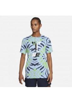 Nike Dri-Fit Men's T-Shirt DA1794-436   Men's T-Shirts   scorer.es