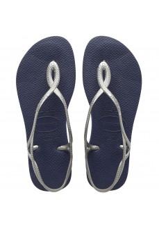 Havaianas Women's Flip Flops Navy Blue 4129697.0445 | Women's Sandals | scorer.es