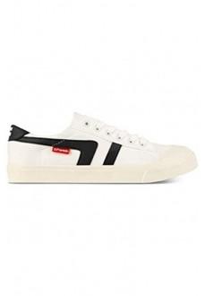 D.Franklin Men's Shoes White KVK20201 | Men's Trainers | scorer.es