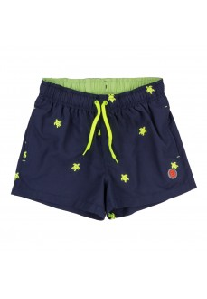 Koalaroo Kelone Kids' swimwear Navy Blue W1190609P | Kid's Swimsuits | scorer.es