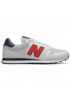 New Balance Men's Shoes GM500 White GM500 TA1 | Men's Trainers | scorer.es