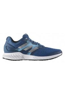 Zapatillas Adidas Aerobunce Azul