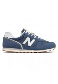 New Balance Men's Shoes Blue ML373 SN2 | Men's Trainers | scorer.es