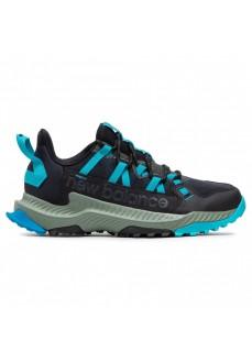 New Balance Men's Shoes Shando Black MTSHAMO | Running shoes | scorer.es