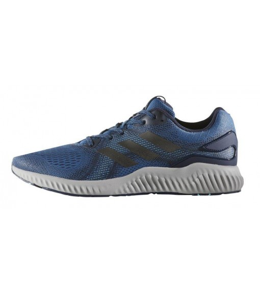 Adidas Aerobounce Navy Blue Running Shoes   Running shoes   scorer.es