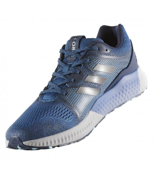 Zapatillas de running Adidas Aerobounce Marino | scorer.es