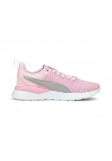 Puma Kids' Shoes Anzarun Lite Pink 372004-13 | Kid's Trainers | scorer.es