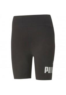 Puma Women's Cycling shorts Essential+Metallic Black 586895-51 | Tights for Women | scorer.es