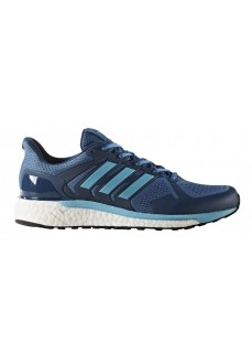 Zapatillas de running Adidas SuPerformancenova Azul