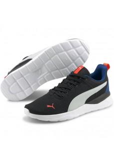 Puma Men's Shoes Anzarun Lite Black 371128-22 | Men's Trainers | scorer.es