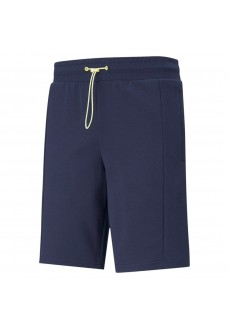 Puma Men's Shorts Rad/Cal Navy blue 585769-06 | Men's Sweatpants | scorer.es