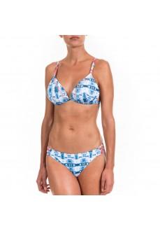 Bikini Mujer Koalaroo Loktak Azul/Blanco K11602011P | scorer.es
