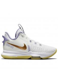 Nike Men's Shoes Lebron Witness V CQ9380-102 | Basketball shoes | scorer.es