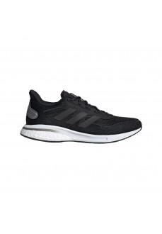 Adidas Men's Shoes Supernova Black EG5401 | Running shoes | scorer.es