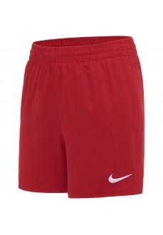 Nike Kids' Swimwear Essential Red NESSB866-614 | Kid's Swimsuits | scorer.es