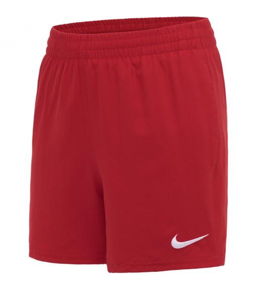Bañador Niño/a Nike Essential Rojo NESSB866-614 | scorer.es