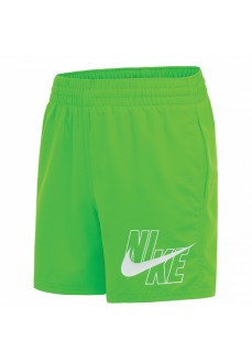 Nike Kids' Swimwear Essential Green NESSA771-370 | Kid's Swimsuits | scorer.es