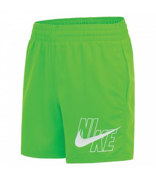 Bañador Niño/a Nike Essential Verde NESSA771-370 | scorer.es