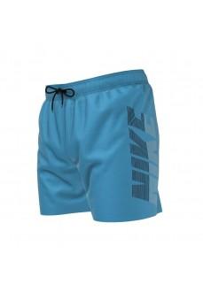 Nike Men's Swimwear Essential Blue NESSA571-406 | Men's Swimsuits | scorer.es