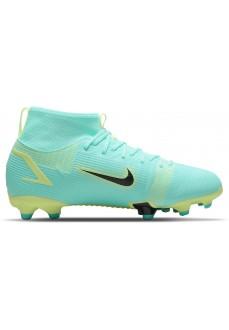 Nike Kids' Shoes Superfly 8 Academy Green CV1127-403 | Kids' Football Boots | scorer.es