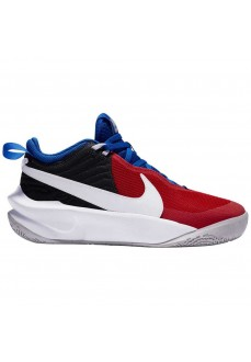 Baskets Nike Team Hustle Homme CW6735-005