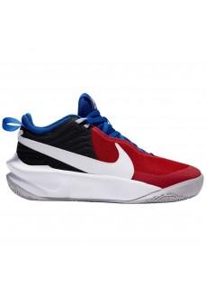 Nike Kids' Shoes Team Hustle CW6735-005