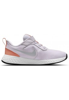 Kids' Nike Revolution 5 Shoes BQ5672-504 | Kid's Trainers | scorer.es
