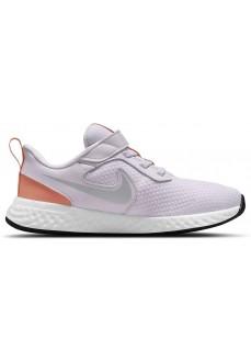 Zapatillas Niño/a Nike Revolution 5 Varios Colores BQ5672-504 | scorer.es