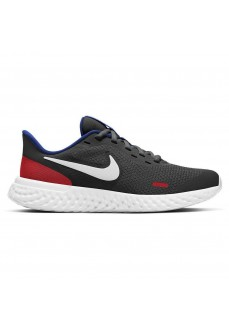 Kids' Nike Revolution 5 Shoes Black BQ5671-020 | Kid's Trainers | scorer.es