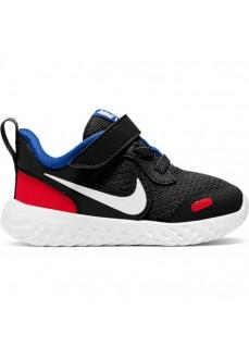 Kids' Nike Revolution 5 Shoes Black BQ5673-020 | Kid's Trainers | scorer.es