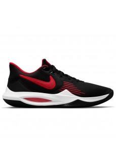 Men's Nike Precision V Shoes Black/Red CW3403-004 | Basketball shoes | scorer.es