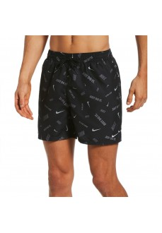 Nike Essential Men's Swim Shorts Black NESSB591-001 | Men's Swimsuits | scorer.es