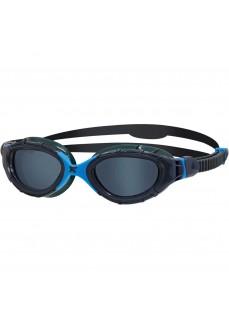Zoggs Predator Flex R Swim Goggles Grey 339848 R
