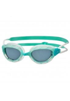 Zoggs Predator S Swim Goggles Green 339862 S