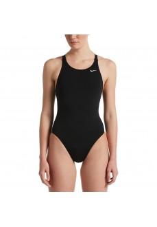 Nike Hydrastrong Women's Swimwear Black NESSA001-001 | Women's Swimsuits | scorer.es